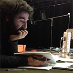 Review of David O'Doherty Has Checked Everything, Fringe 2014