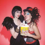 Review of EastEnd Cabaret: Sexual Tension, Fringe 2014