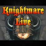 A review of Knightmare Live – Level 2, Fringe 2014