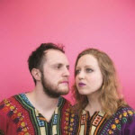 Review of Twins: Pret a Comedy, Fringe 2015