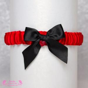 Tempting: Cherryfox burlesque treats this Valentine's Day