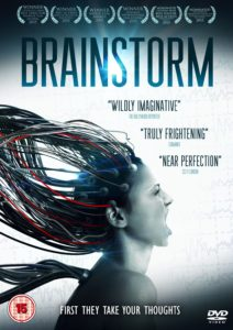 Competition: A DVD of Brainstorm