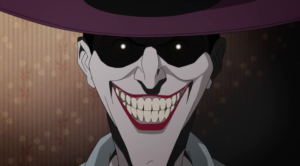 A review of Batman: The Killing Joke