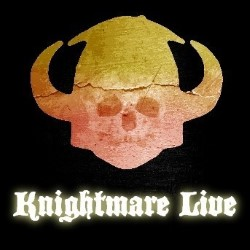 Review of Knightmare Live: The Game Has Changed, Fringe 2016