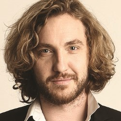 Review of Seann Walsh: One for the Road, Fringe 2016