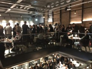 Grand Opening: The Refinery, City Centre