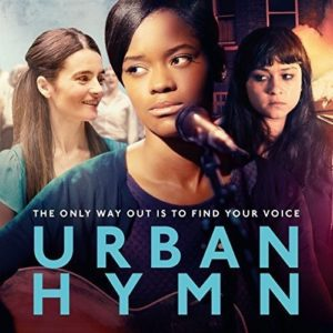 A review of the Urban Hymn official soundtrack