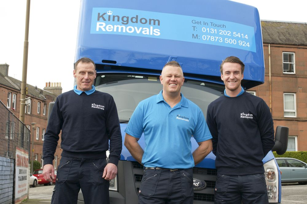 Kingdom Removals