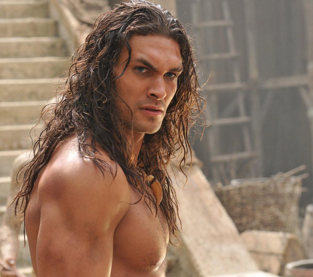 Conan the Barbarian 2011  IMDb