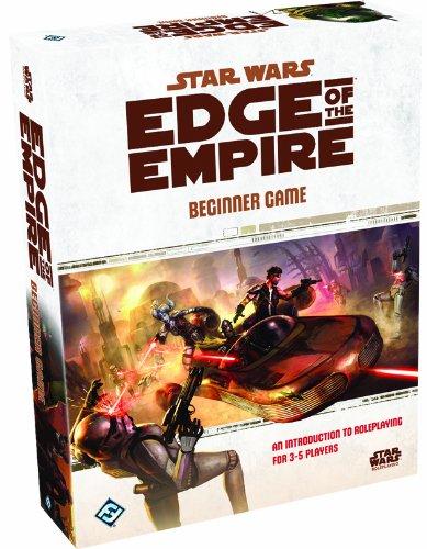 Star Wars Edge of Empire