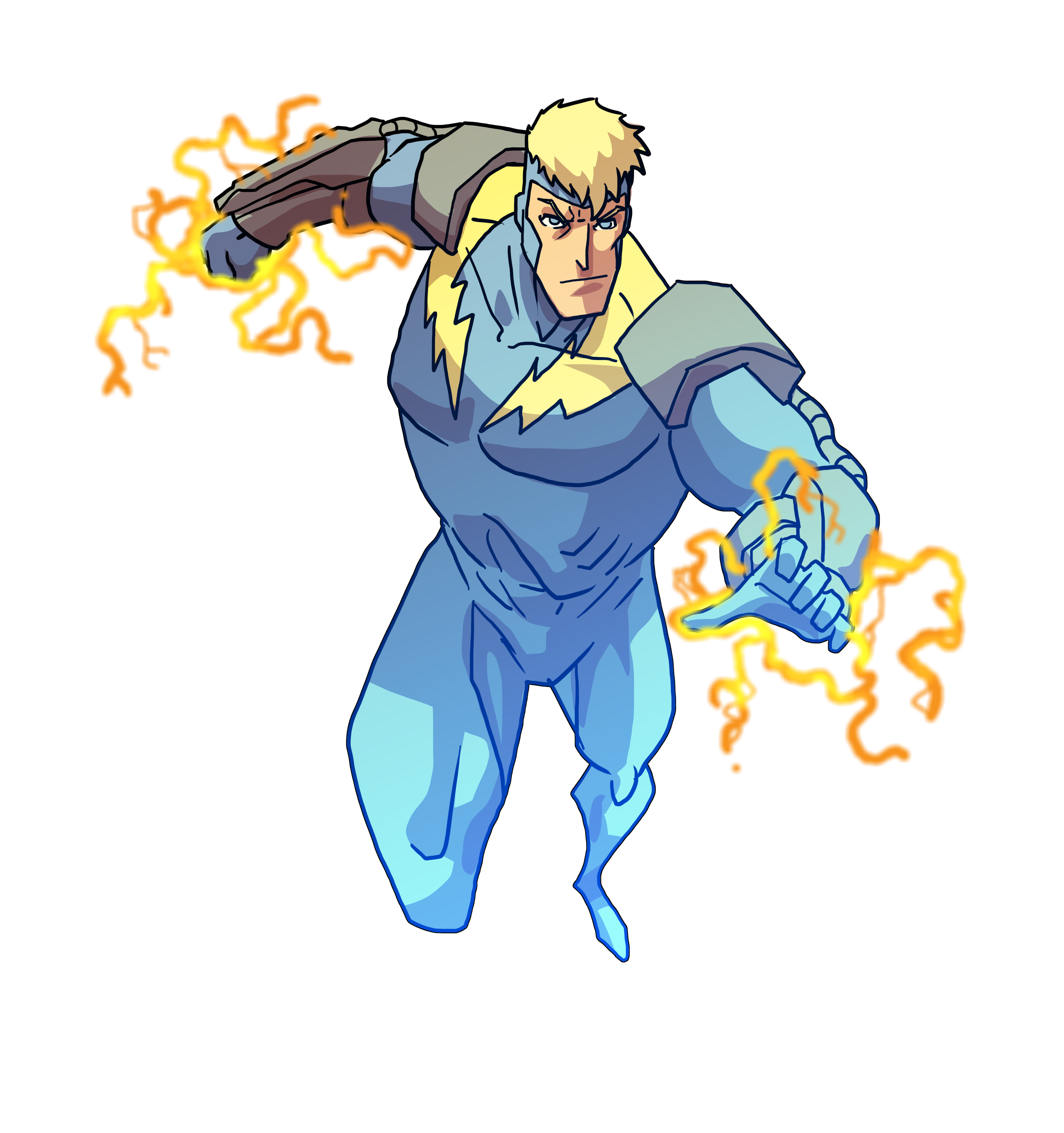 Superhero Week: A whole bunch of freebies!