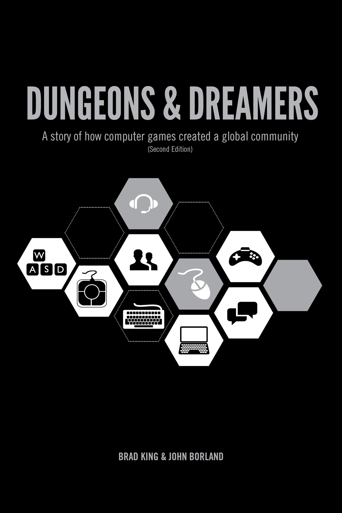 Dungeons & Dreamers @ Amazon