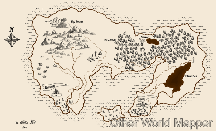 Royalty free rpg map maker turns to kickstarter with other world other world mapper sketch gumiabroncs Images
