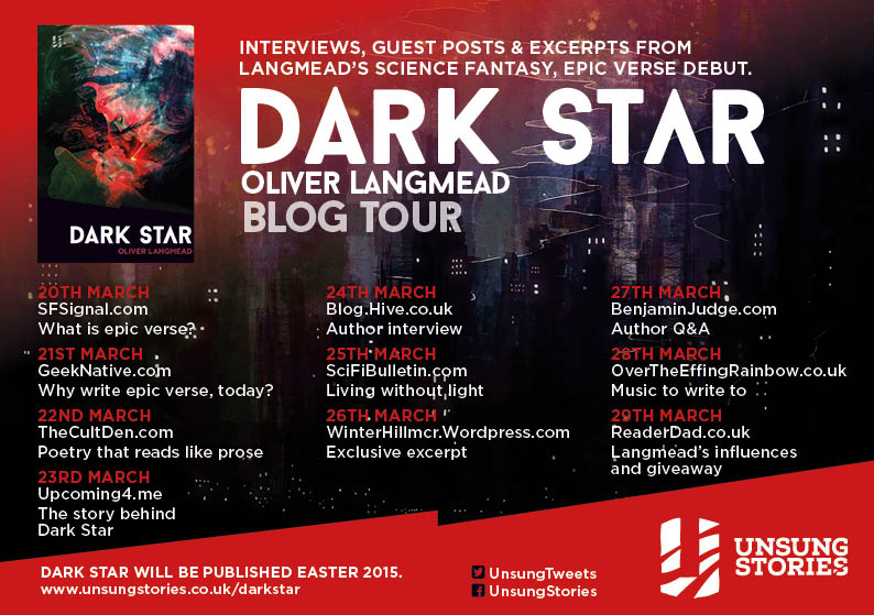 Dark Star tour