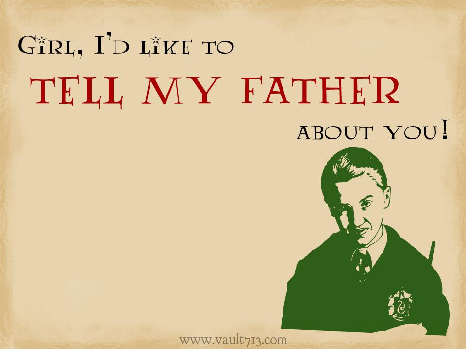 Schön Harry Potter Valentines Day Cards 6