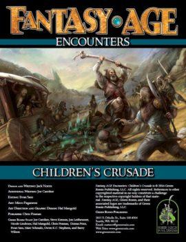 Fantasy-Age-Encounters-Childrens-Crusade
