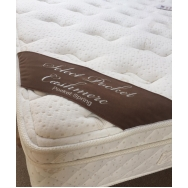 Double Pocket Cashmere Mattress