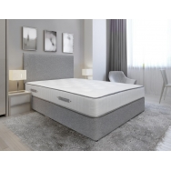 Evolution Pocket sprung Double Mattress