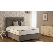 Respa Platinum 1500 Latex Pocket Double Mattress