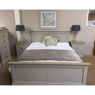 Claremont Bedroom Range