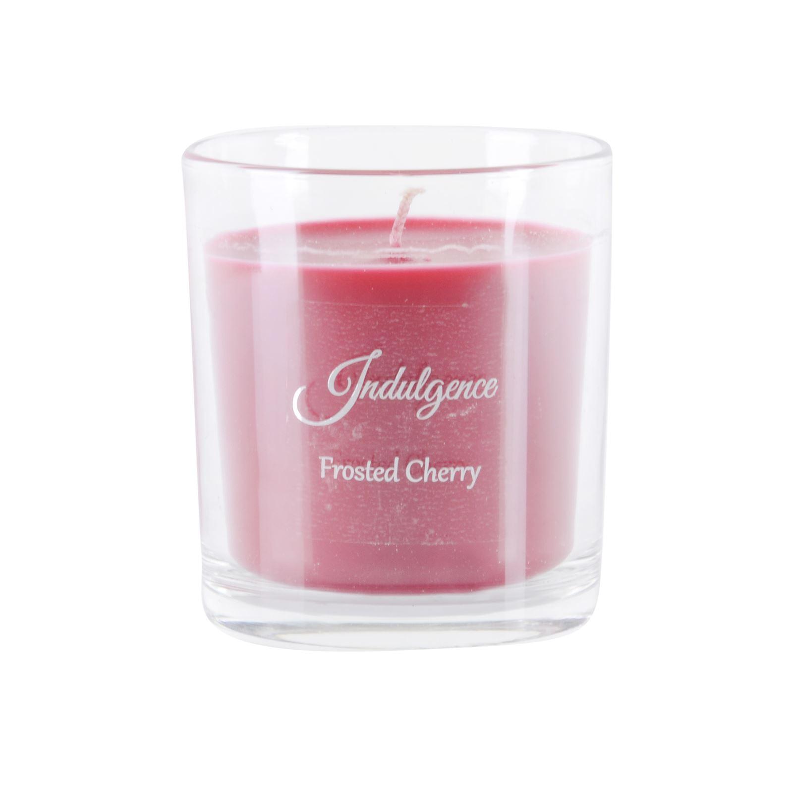 New Baltus 35 Hour Scented Jar Candle Mulled Wine Vanilla Apple Cinnamon Cherry