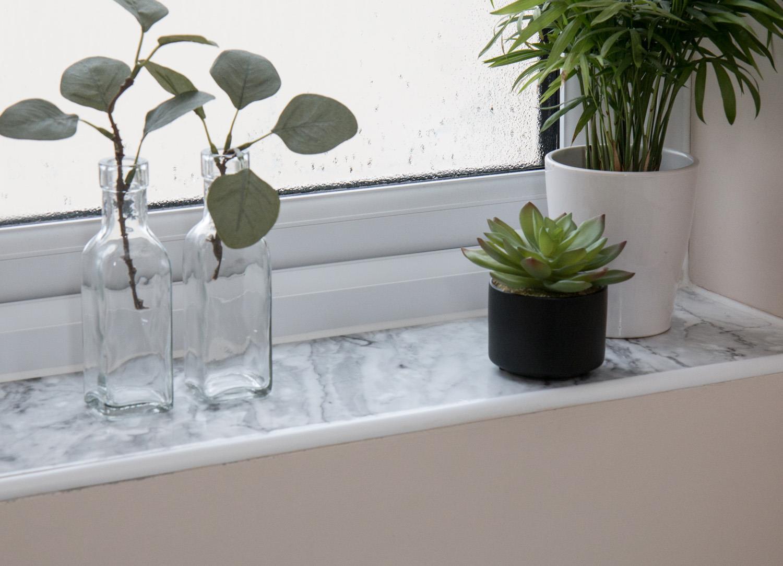 D-C-Fix fablon  Floral Stained Glass Metallic Brick wood Self Adhesive Vinyl