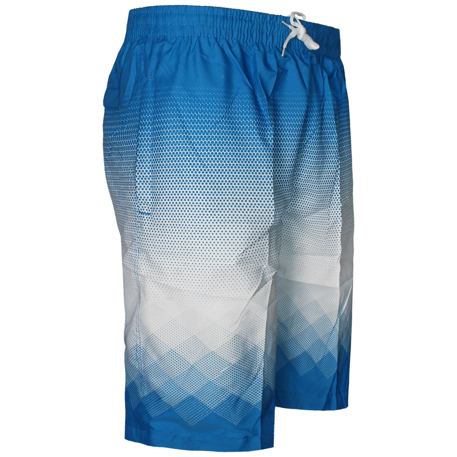 MENS SWIMMING TRUNKS BOYS MESH LINED BOARD SHORTS SUMMER BEACH HOLIDAY SURFING