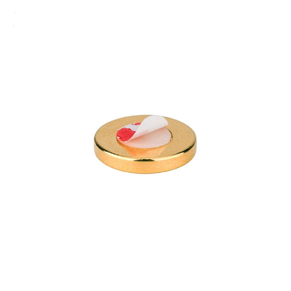 JJC SRB-NSC Self-adhesive Soft Release Button for Cameras without Thread Mount