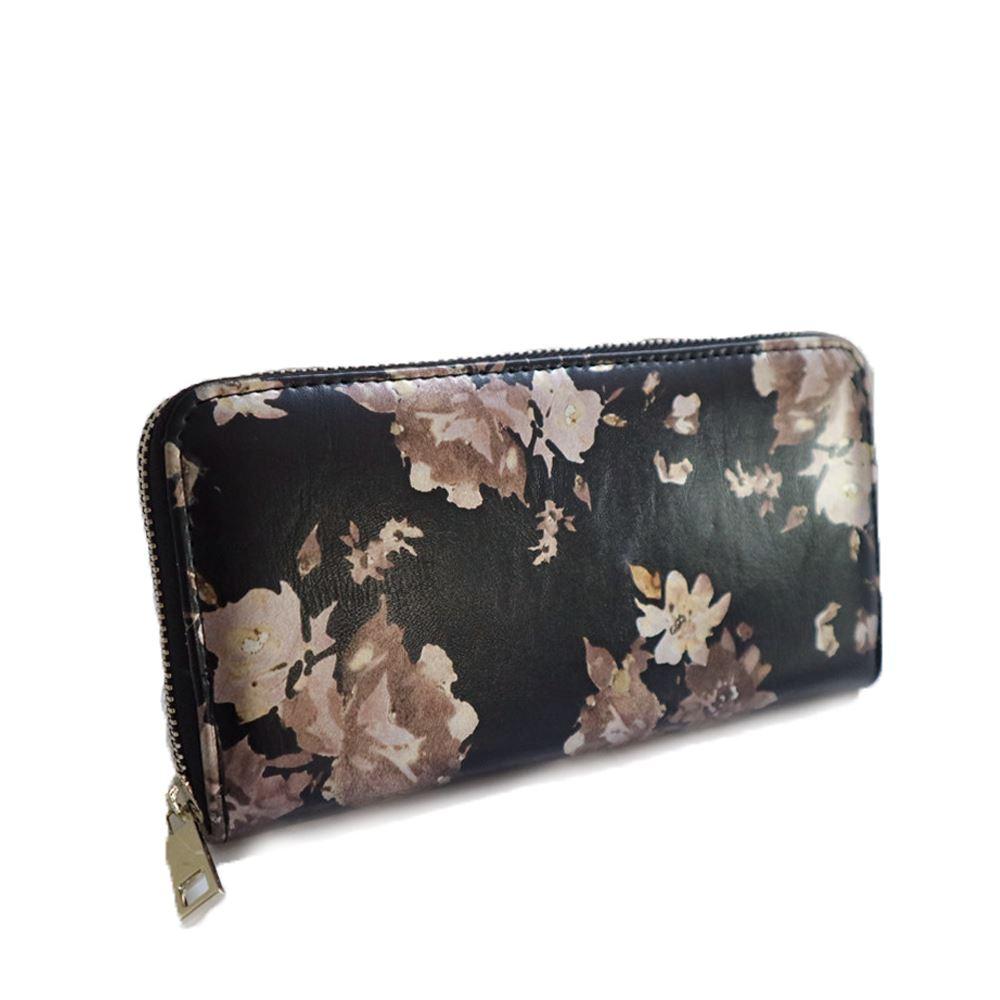 Women/'s Grande Di Marca Stile Borsa con borsetta donna a stampa floreale