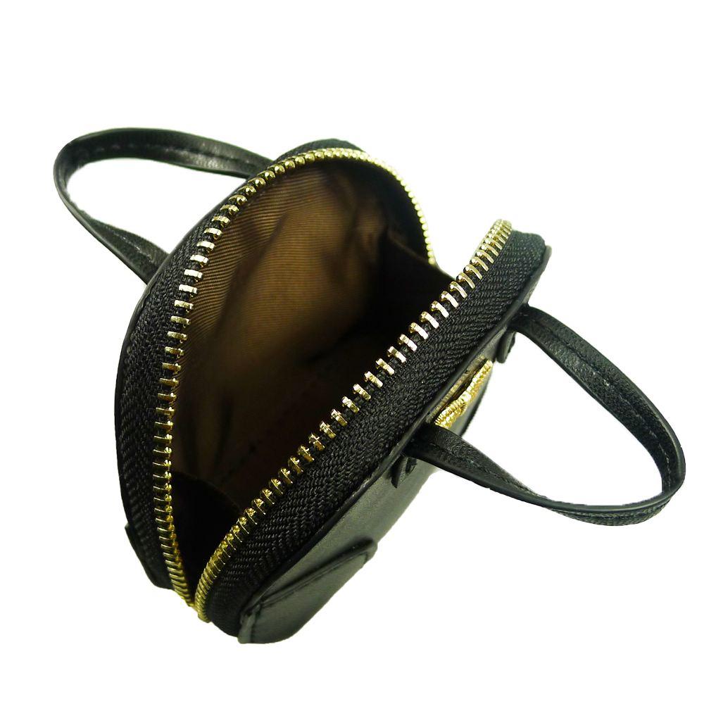 Girl Mini Coin Purse Women/'s Tiny Bow Handbag Charm Small Gift Bag Wallet UK