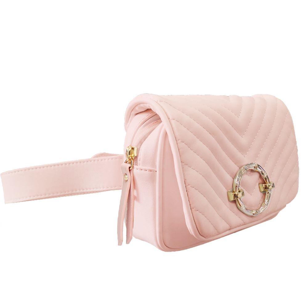 Ula Belt Cross Body Bag