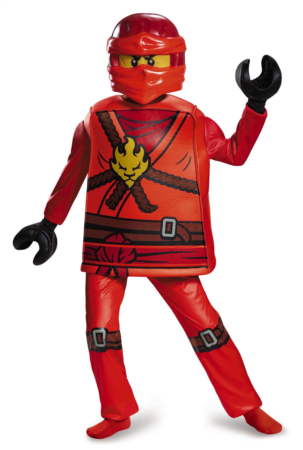 Ниндзяго костюм своими руками 30