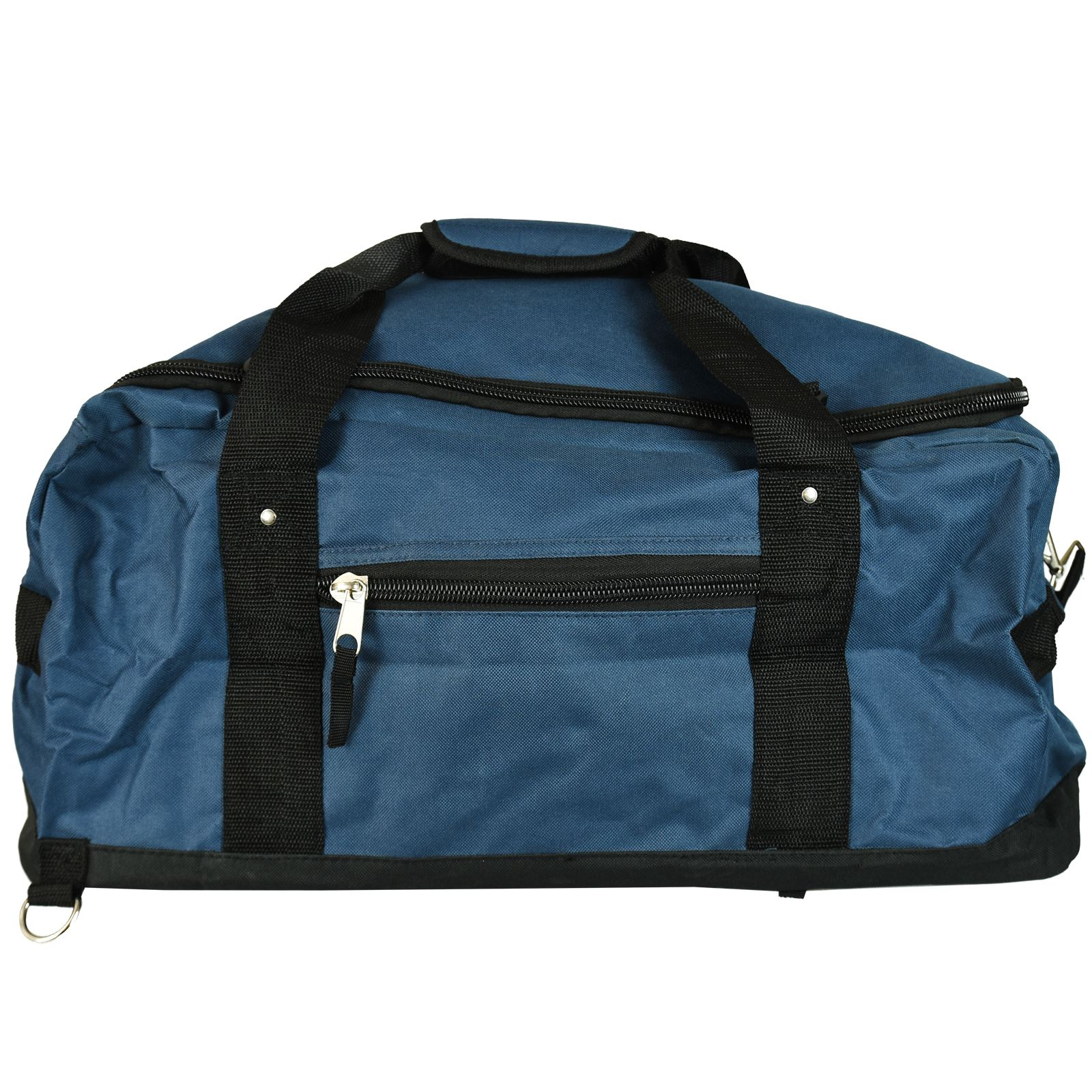Hand Carry On Cabin Luggage Flight Bag Holdall Gym Sports Overnight Travel
