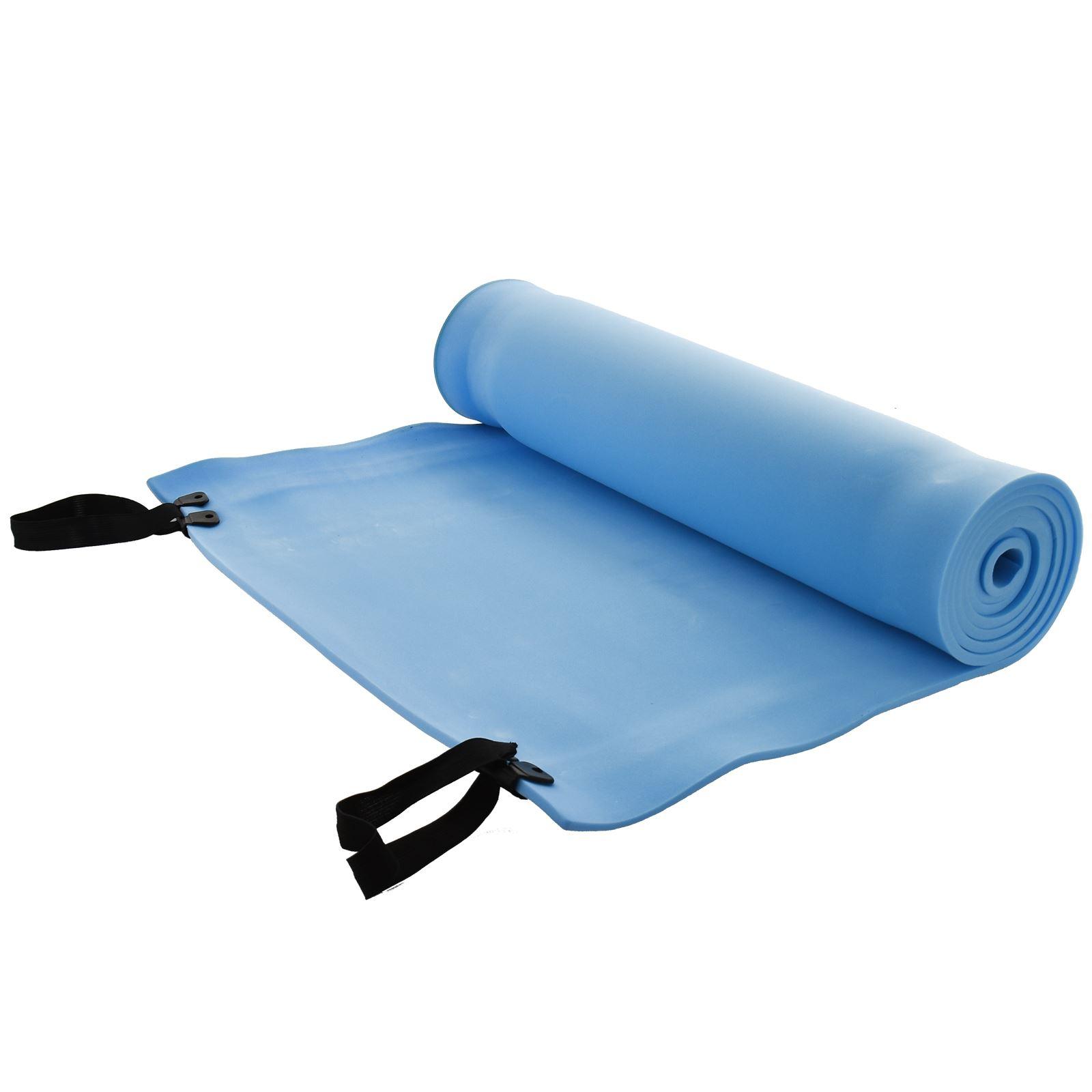 Camp Roll Mat Lightweight Eva Foam Mattress Sleeping Tent Festival Yoga New