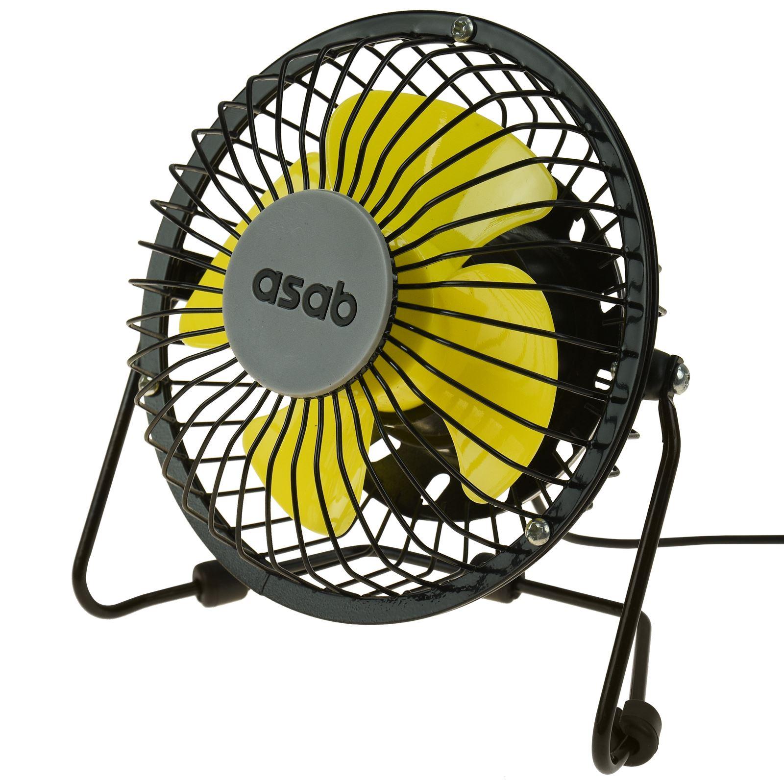 Home Work Desktop Fan Pedestal Large 16 Inch Oscillating Turning Cooler 3 Speed