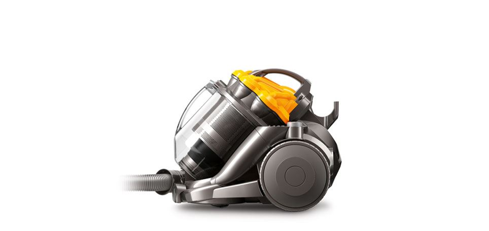 latest dyson cylinder vacuum cleaner technology official