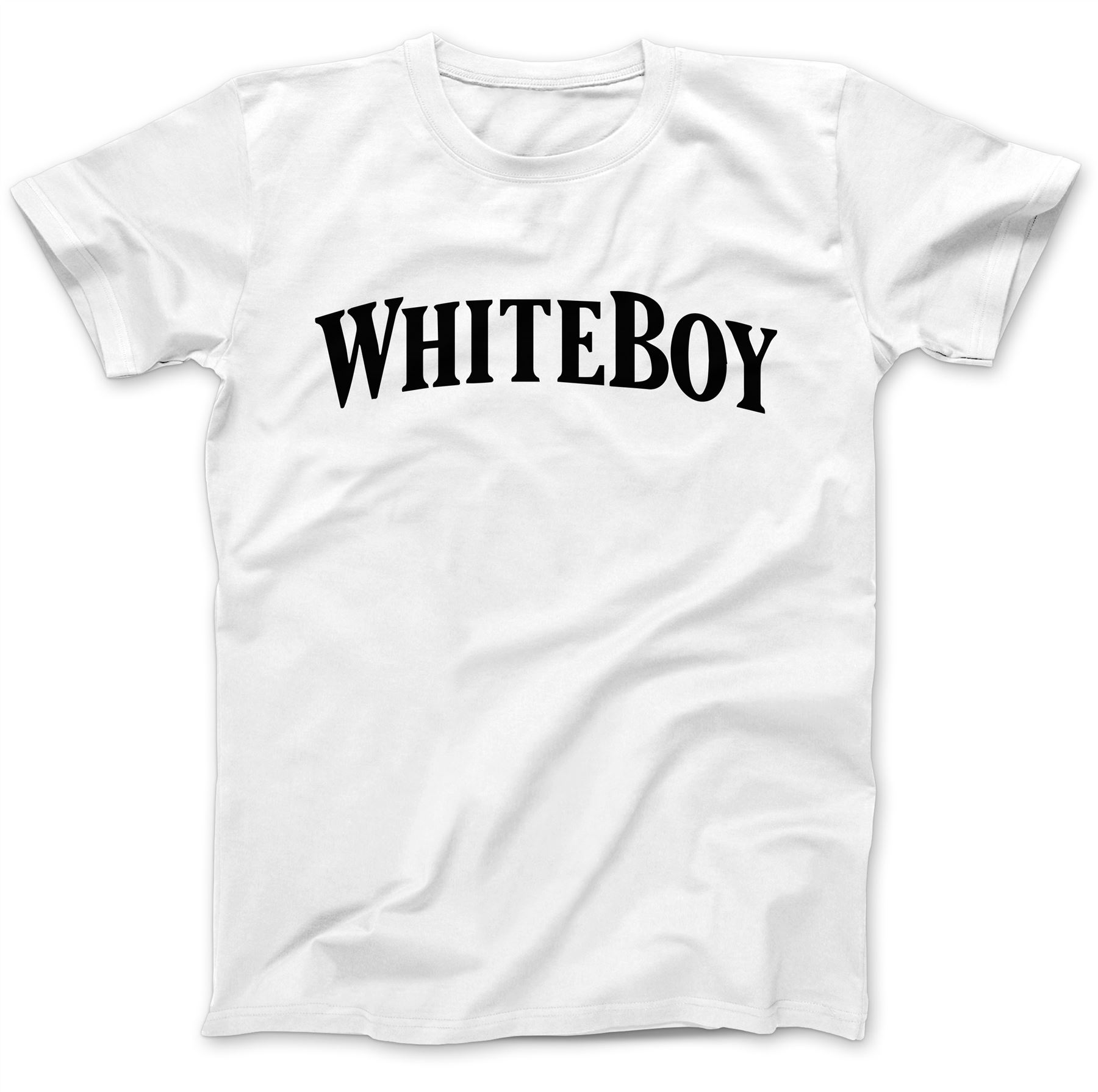 WhiteBoy As Worn By Tommy T-Shirt 100/% Premium Cotton Lee