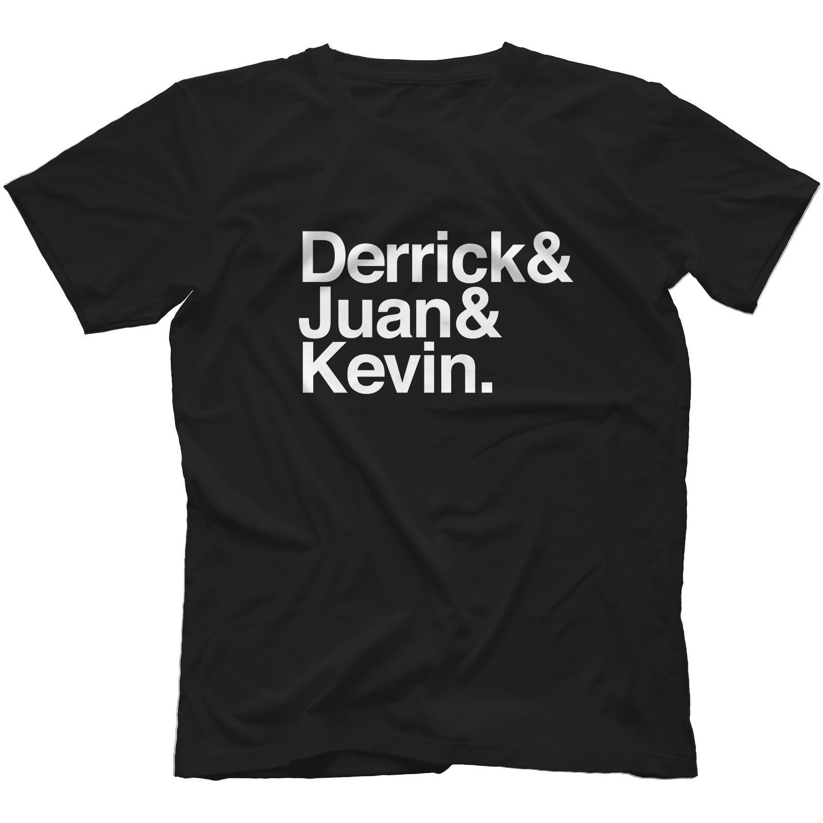 Detroit Techno Legends T-Shirt 100/% Cotton Derrick May Juan Atkins Saunderson