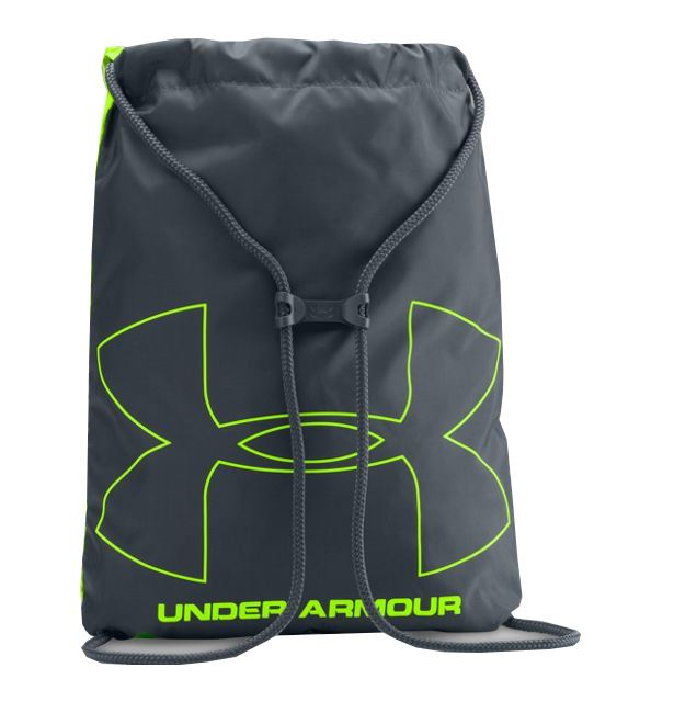 Under Armour Unisex Ozsee Sackpack