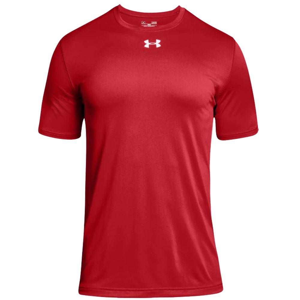 Under Armour Men/'s Locker Tee 2.0 T-Shirt