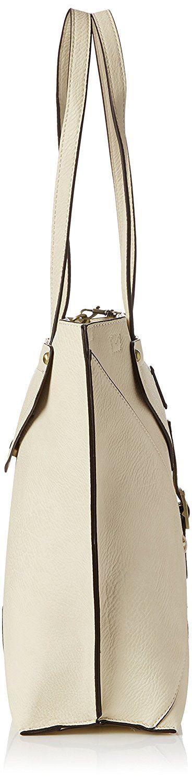 FLY London Ladies Bigg611FLY Top-Handle Tote Bag