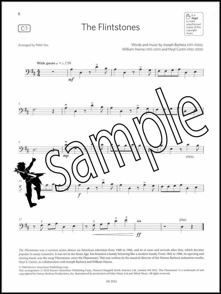Cello Exam Pieces 2020-2023 Grade 2 Score /& Part ABRSM Tests SAME DAY DISPATCH