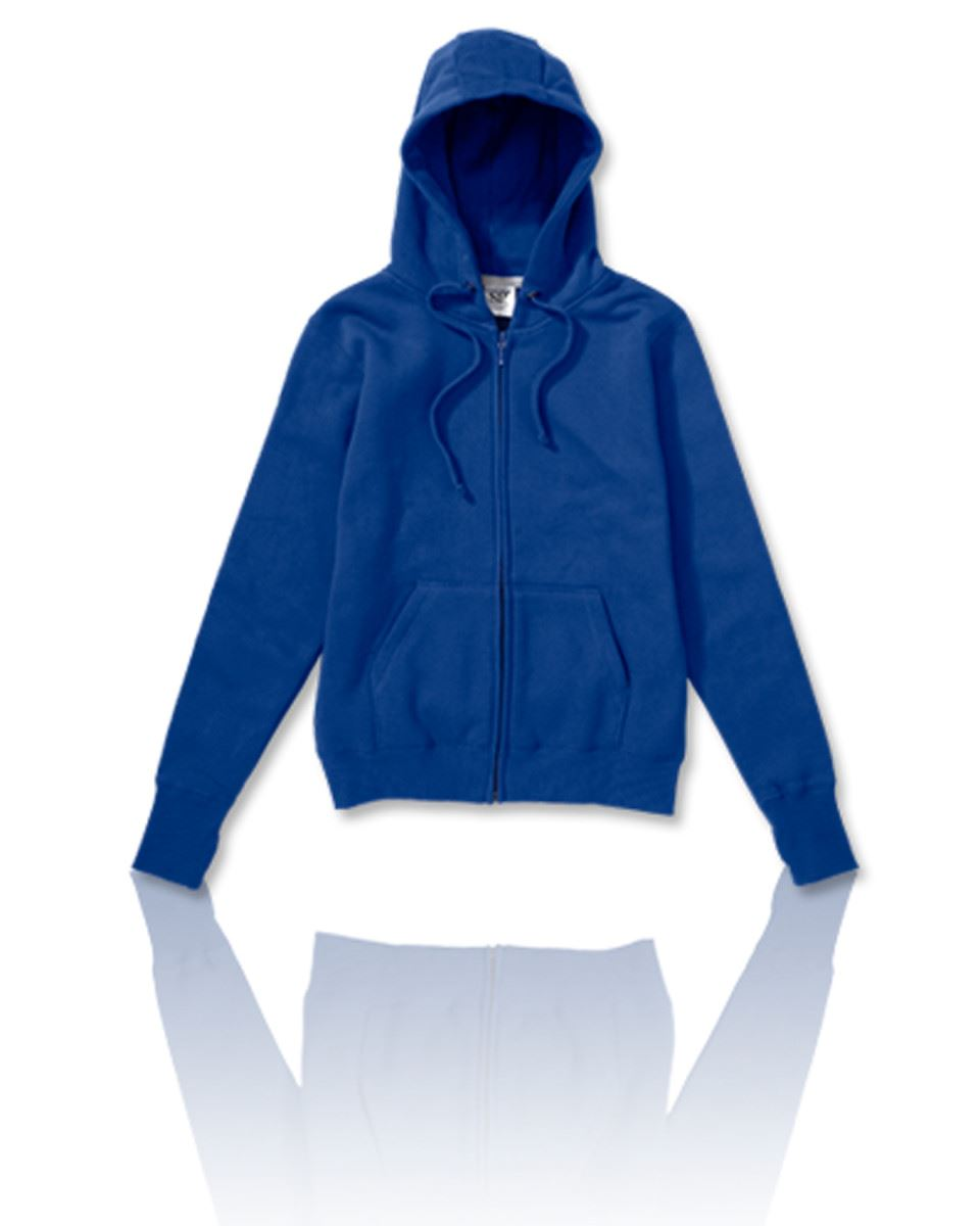 SG CHILDREN/'S FULL ZIP HOODIE KANGAROO POCKET HOODED SWEATSHIRT SOFT PLAIN SIZES