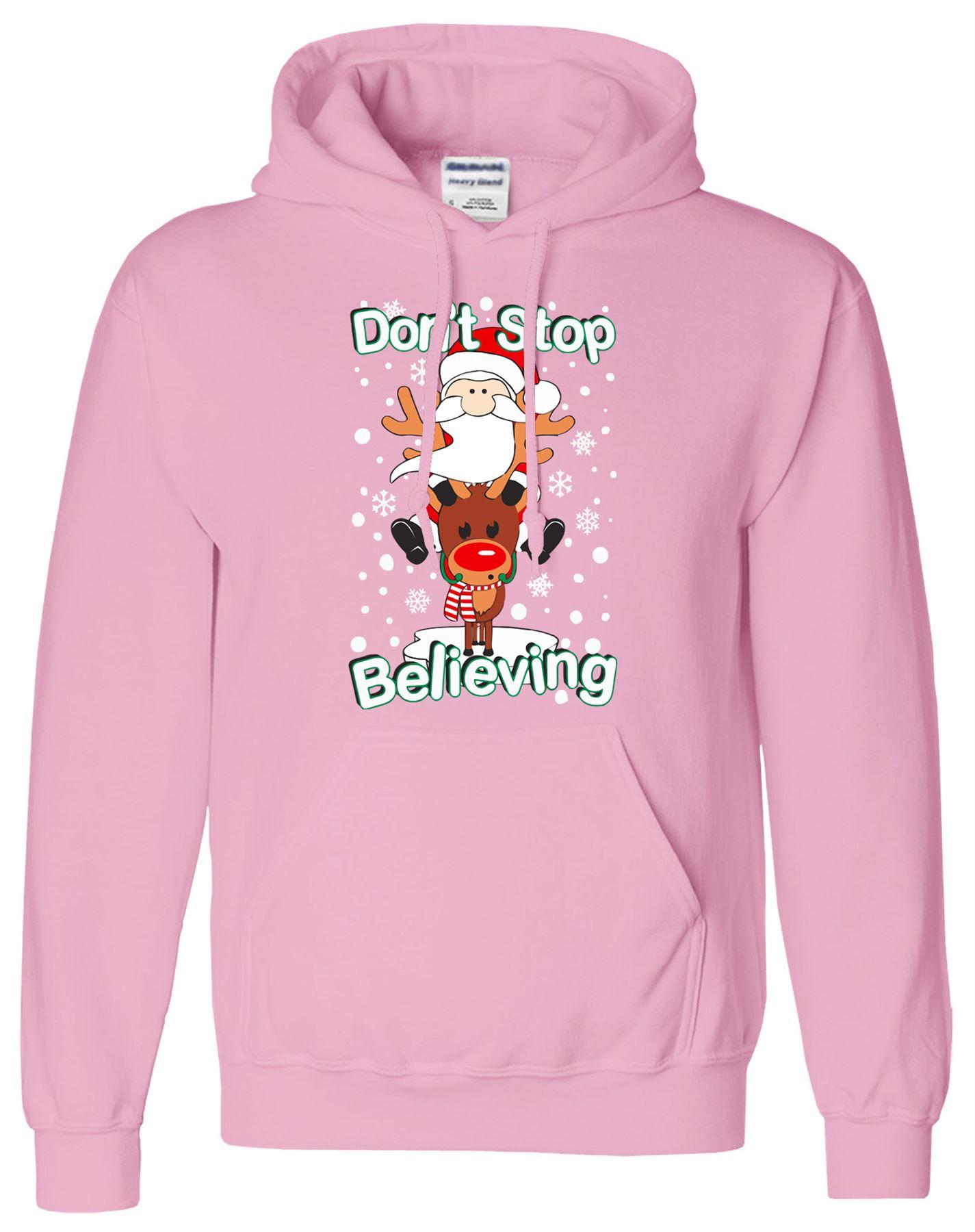 Christmas Bah Hum Mens Sweat Scrooge Grinch Merry Funny Ugly Sweatshirt Jumper
