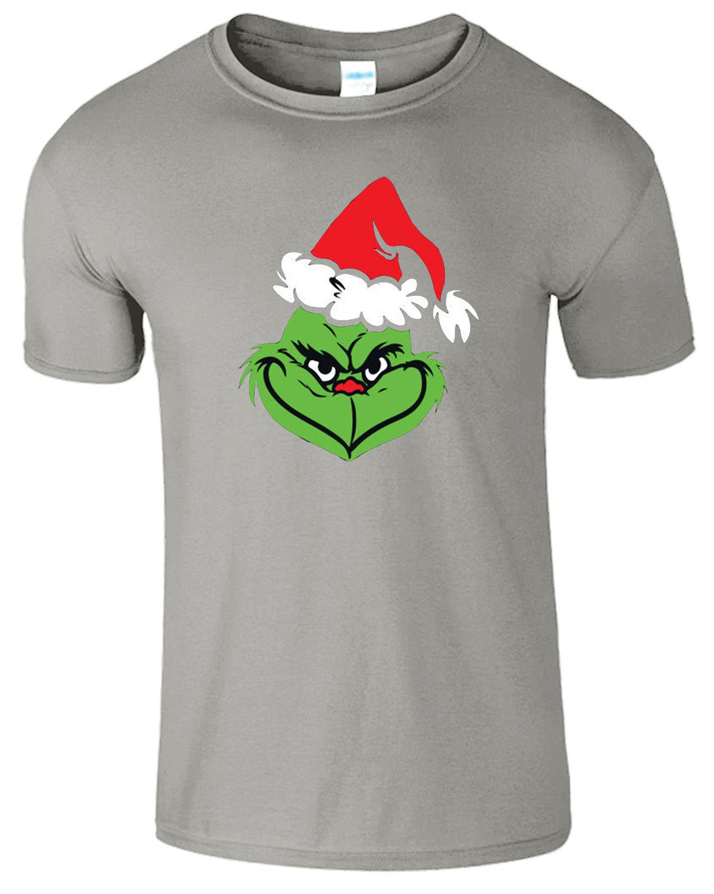 Humbug Green Kids T-shirt Christmas Novelty Festive Gift Present Funny T Shirt