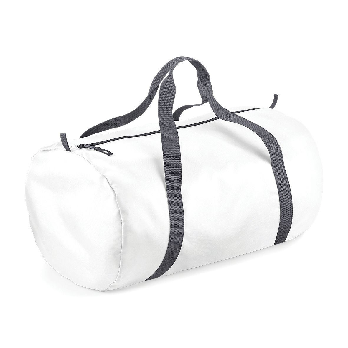 Bagbase Packaway Carry Barrel Bag Gym Dance School College Uni Travel Sports Bag