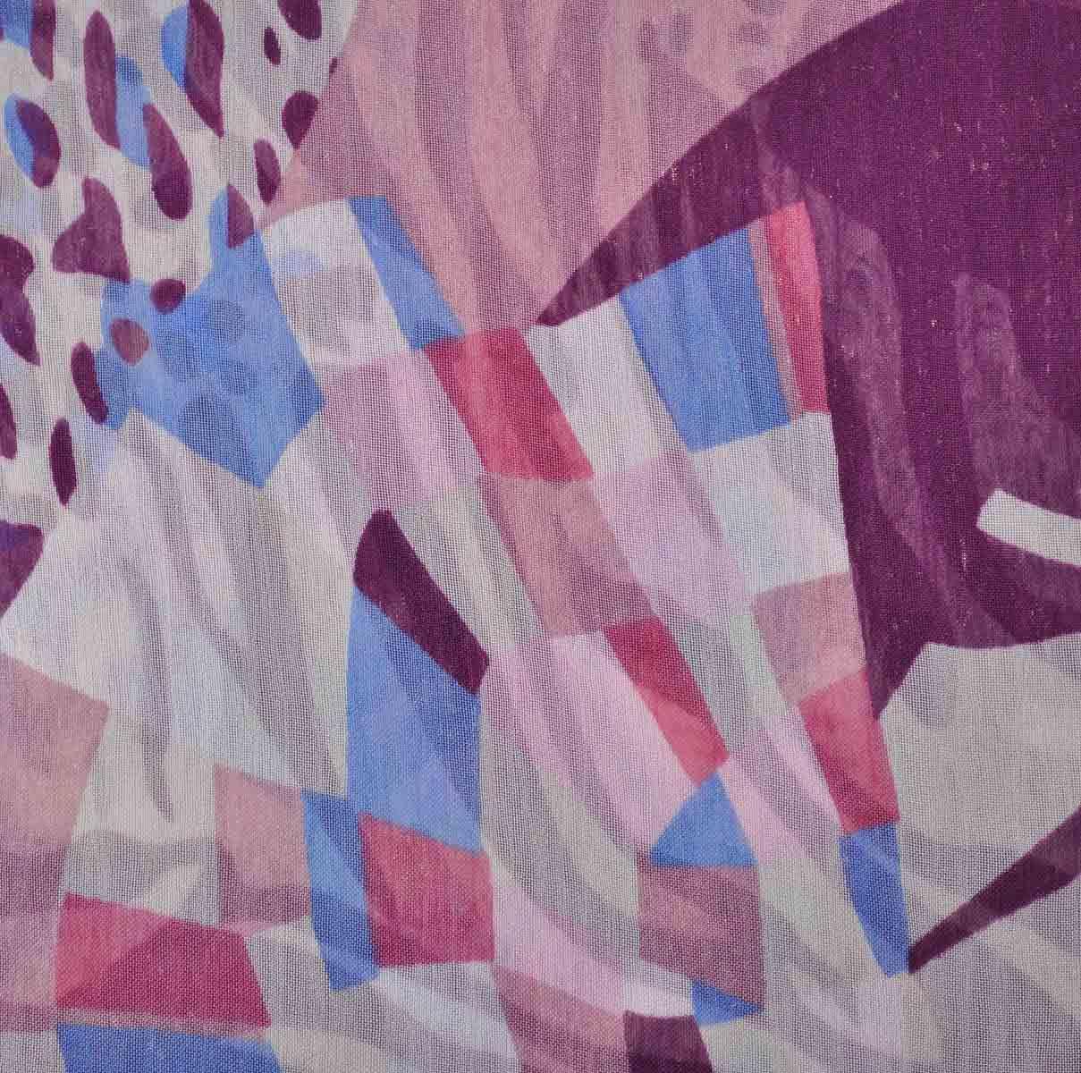 Le Donne Leopardato e zebrato Sciarpa Combi stampata LEGGERA lunghe sciarpe