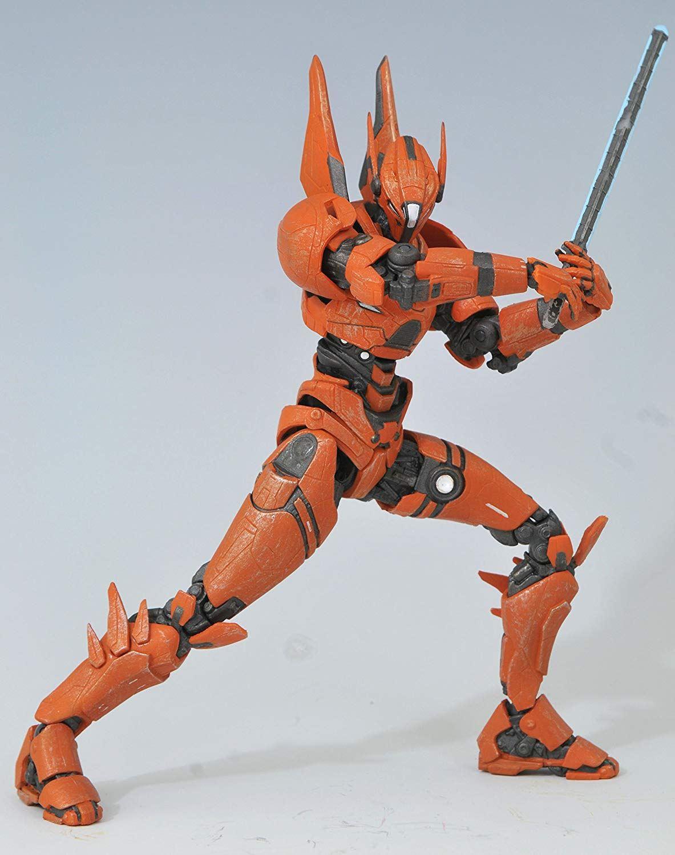 Gipsy Avenger Action Figure Saber Athena Pacific Rim Uprising Bracer Phoenix