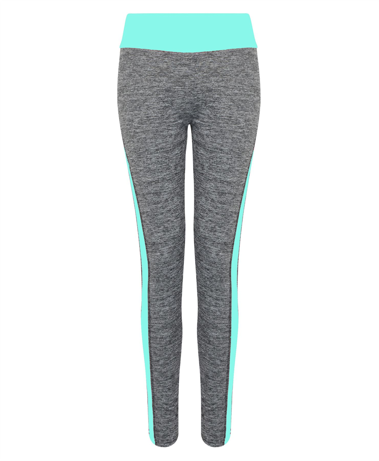 Ladies Gym Sports Jacket or Leggings Women Active Wear Zip Top Yoga Pants S-XL