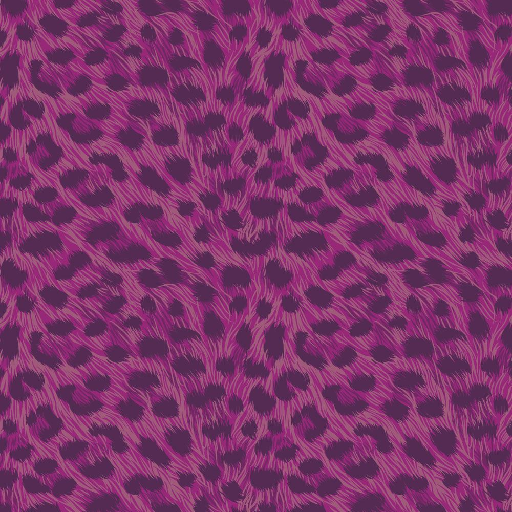 Purple leopard print backgrounds